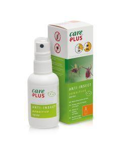 CarePlus anti-insect Sensitive spray 60 ml 12,5% icaridine
