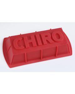 Cakevorm Chiro 25 cm