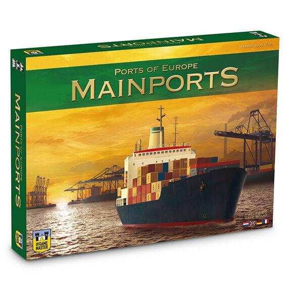 In de kijker: Mainports
