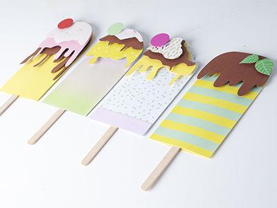 KNUTSELTIP: Lollipop uitnodiging