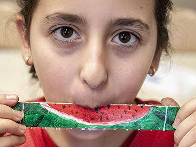 Getest en goedgekeurd (Fruitige fluiters)