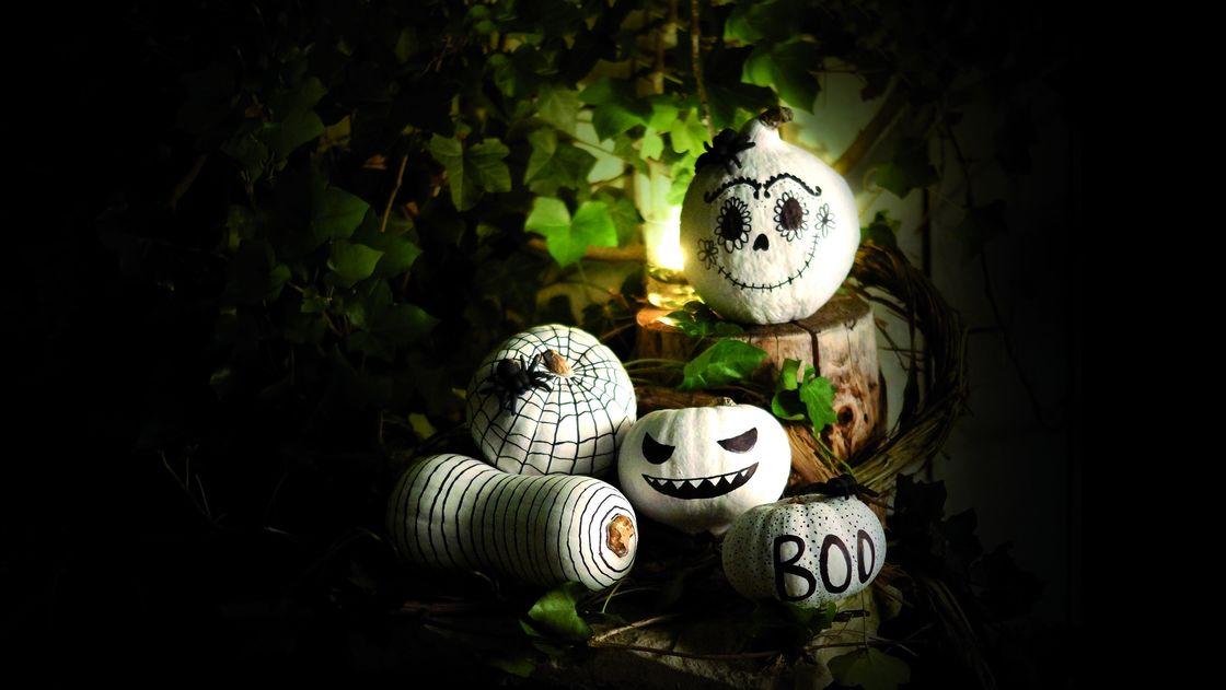 KNUTSELTIP: Happy Halloween