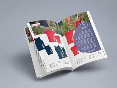 Chiro catalogus
