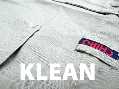 Chiro is KLEAN