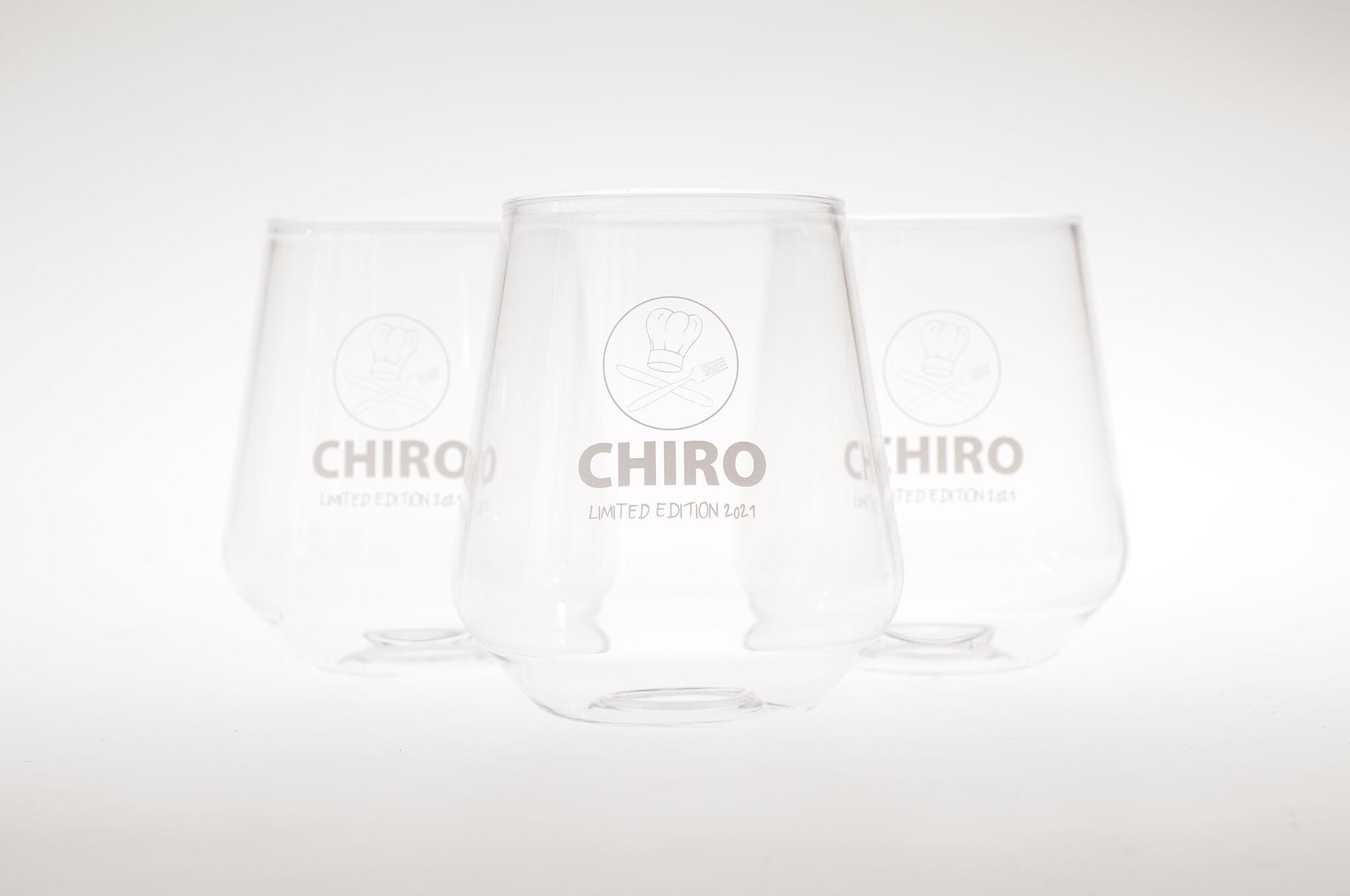 groepsaankoop onbreekbaar glas